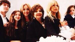 Nach Geburt: Rachel Zoes süßes Familien-Foto!