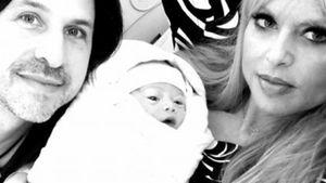 Rachel Zoe gibt Baby-Namen in ihrem Blog bekannt