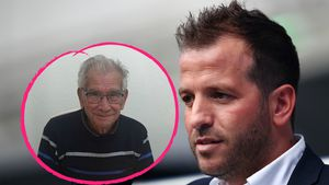Trauer bei Rafael van der Vaart: Sein Opa ist verstorben