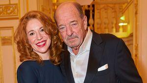 Ralph Siegel und Laura