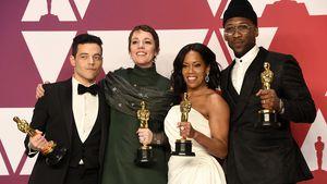 Luxus-Reise & Therapie: Das ist in Goodie Bags der Oscars!