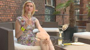 Überraschung: Raphaela bei 'Celebrity Big Brother'