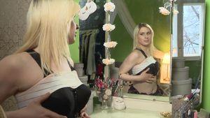 Traum erfüllt! Transgender-Star Raphaela hat endlich Brüste