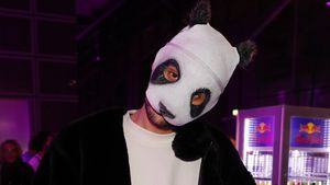 Cooler Rapper – von wegen! Cro hat Mega-Lampenfieber