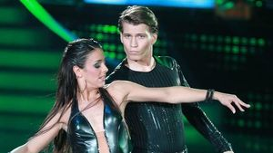 Let's Dance: Raúl Richter hat ausgetanzt!