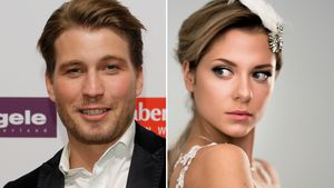 Hot or not? So fand Raúl Richter Ex Valentina als GZSZ-Braut