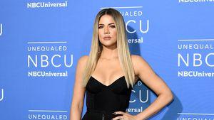 """""""Unverschämt"""": Khloé Kardashian wehrt sich gegen Bodyshamer!"""