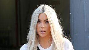 Nach Paris-Überfall: Kim Kardashian noch immer in Therapie!