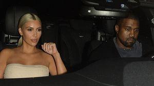 Seltene Date-Night: Kim K. & Kanye haben süßes Rendezvous
