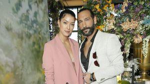 """Rebecca und Massimo nehmen """"Let's Dance""""-Cast unter die Lupe"""