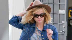 Easy! Reese Witherspoon im relaxten Sommer-Look