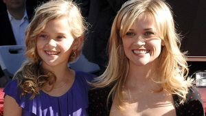 Reese Witherspoon und Ava Phillippe