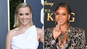 "Bei Golden Globes: Reese ""klaute"" Beyoncés Luxus-Champagner"