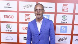 Aus bei der Sportschau: Reinhold Beckmann macht Schluss!