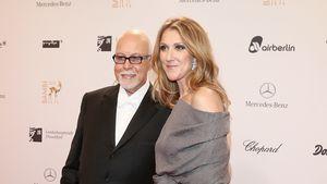 Fünfter Todestag: Celine Dion erinnert an Ehemann René (†)