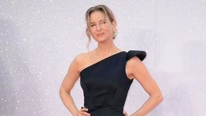 "Renée Zellweger bei der ""Bridget Jones""-Premiere in London"