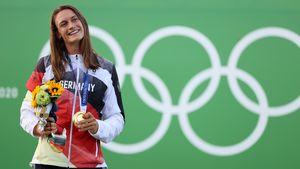 So unterschiedlich viel verdienen deutsche Olympiastars!