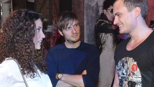 GZSZ-Comeback: Ricardo Richter erneut zu sehen