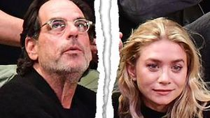 Richard Sachs und Ashley Olsen