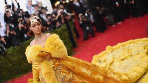 """""""Wie ein Clown"""": Dieser Met-Gala-Look war Rihanna peinlich"""