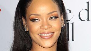Rihanna beim Diamond Ball