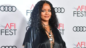 Wegen A$AP? Rihanna ließ Drake-Partnertattoo überstechen