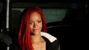 Rihanna bald nackt im Playboy?