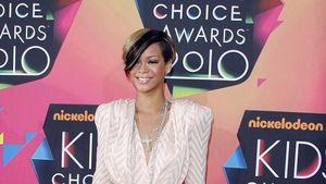 Rihanna ist endlich wieder glücklich