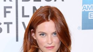 Riley Keough: Sexy Kampagne in Dessous