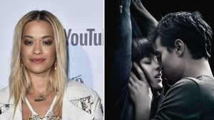 "Lovestory statt Sex? Rita Ora verrät ""Shades of Grey""-Detail"