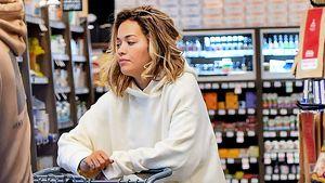 Guten Morgen, Rita Ora! Hier shoppt sie im Schlabberlook