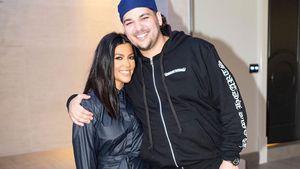 Das ist das Geheimnis hinter Rob Kardashians Diät-Erfolg