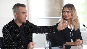 "Robbie Williams & Beth Ditto bei ""Schlag den Raab"""