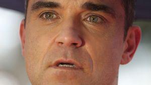 Depression & Essstörung: Robbie Williams ehrlich wie nie!
