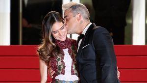 Robbie Williams trennte sich vor Hochzeit dreimal von Ayda