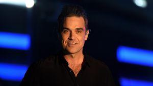 Robbie Williams hat große Angst, ausgeraubt zu werden!
