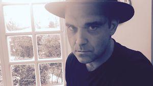 Robbie Williams über Depressionen: Todesangst verfolgt ihn!