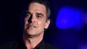 Mysteriöse Krankheit? Robbie Williams sagt Tour-Termine ab