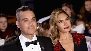 Robbie Williams und Ayda wurde mit Enthauptung gedroht!