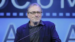Fehler seines Lebens? Robert De Niro sollte Hannibal spielen