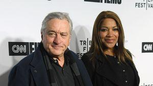 Kein Drama! Robert De Niro kann seine Noch-Ehefrau nur loben