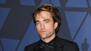"""Sind die """"Batman""""-Dreharbeiten zu hart für Robert Pattinson?"""