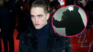 Rob Pattinsons crazy Berlin-Look: Inspiriert von FKA Twigs?