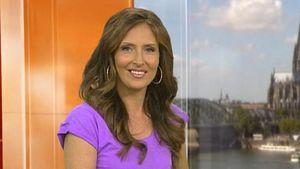 RTL-Moderatorin Roberta Bieling ist schwanger