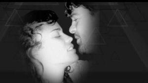 Robin Thicke und Paula Patton