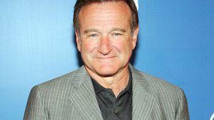 Robin Williams' (†) Enkel lernt ihn durch seine Filme kennen