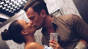 Rocco Stark mit Nathalie