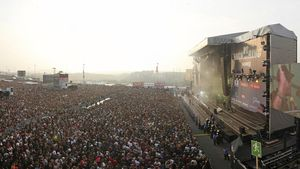 Rock am Ring 2008