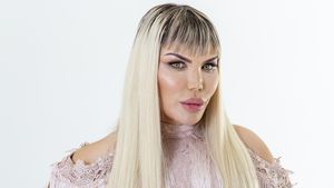 Real-Life-Ken jetzt Frau: Geschlechts-OP ist schon geplant!