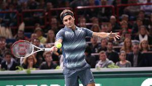 Tennis-Star Roger Federer: Erneut Zwillings-Papa!